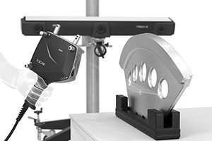 3D Optical Scanning Systems - QFP