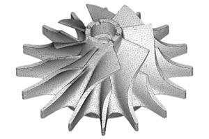 Digitalization and 3D scanning