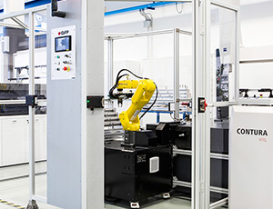 customized automated solutions