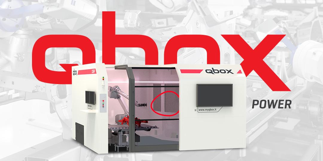 QBox Power