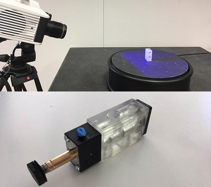 Metrologia e Stampa 3D - QFP