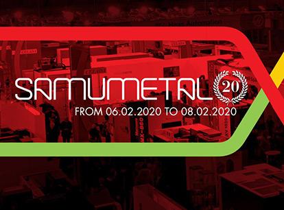 Samumetal 2020