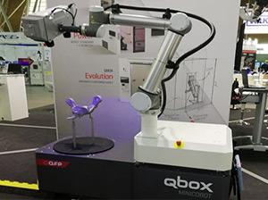 QBox Minicobot