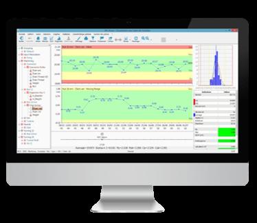 QFP Impianti di misura customizzati