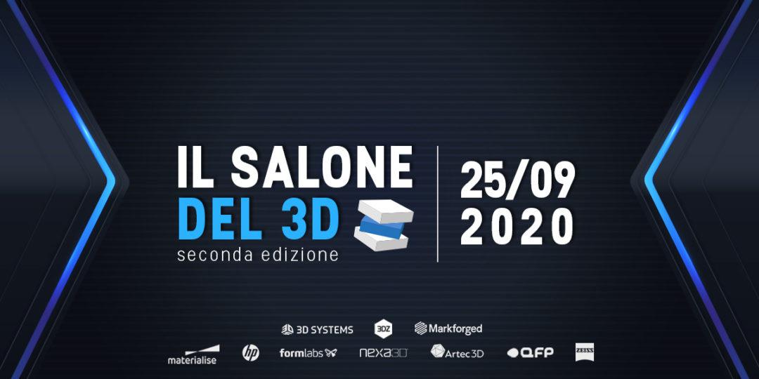 Salone del 3D