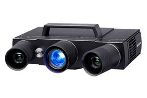 Sistemi di scansione ottica 3D