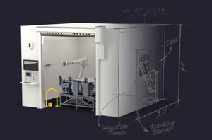 Celle di misura automatizzate