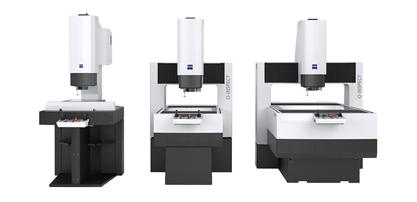 ZEISS O-INSPECT family