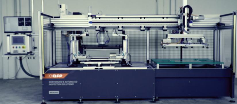 Impianti Automatizzati QFP