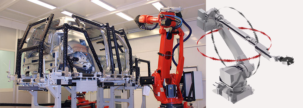 sistemi di metrologia 3D avanzata