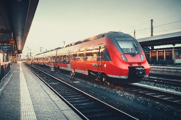 Uno dei principali produttori di treni investe in GapGun Pro2