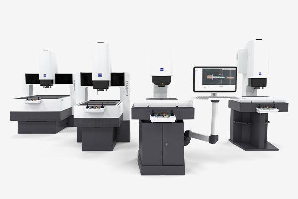 Zeiss O-Detect, la nuova soluzione di controllo metrologico senza contatto pensata per offrire il massimo della precisione.