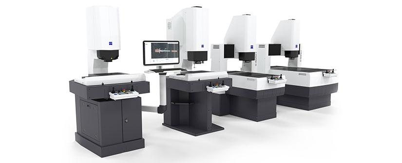 Zeiss O-Detect, la nuova soluzione di controllo metrologico senza contatto
